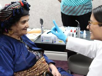 Arab american culture and health care
